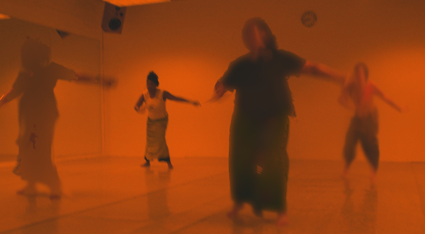 inquietez q dance